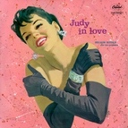 Judy Garland альбом Judy in Love