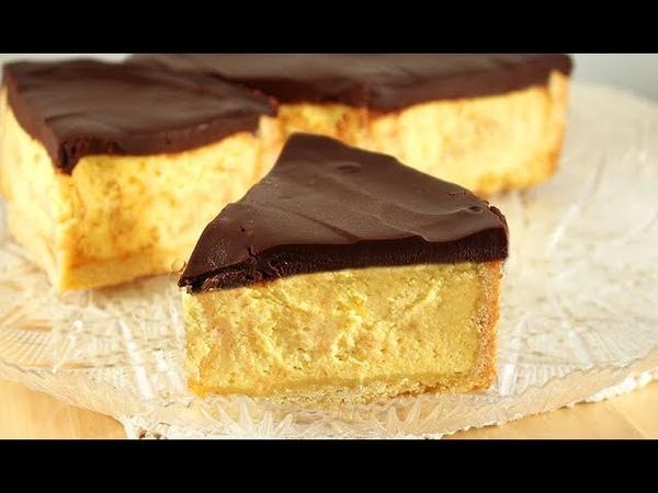 Итальянский торт тарт Сузанна с рикоттой творогом шоколадным ганашем Все Сходят с Ума Невероятно Вкусный Torta Susanna di Parma