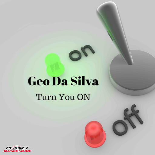 Geo Da Silva альбом Turn You On