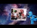 Егор,герой Лего Ниндзяго!ч2