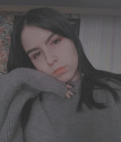 Варвара Бирюкова