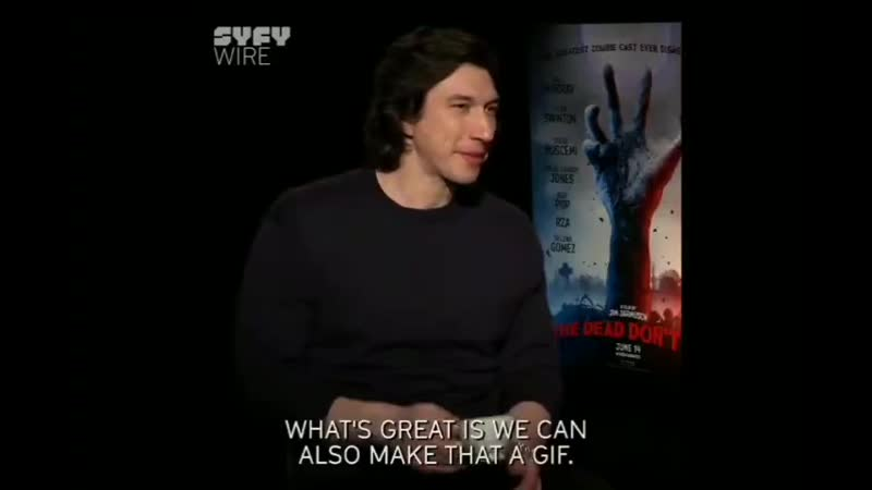HE KNOWS WHAT DRINKING TEA AND GIFS ARE OMG!
