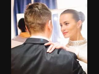 Свадебный танец-сюрприз для невесты от отца:)