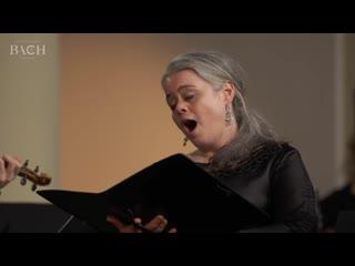 140a J. S. Bach - Wachet auf, ruft uns die Stimme, BWV 140 - Jos Van Veldhoven [AoB]