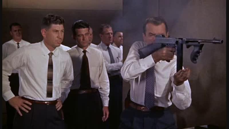1959 - История агента ФБР The FBI Story (sub)