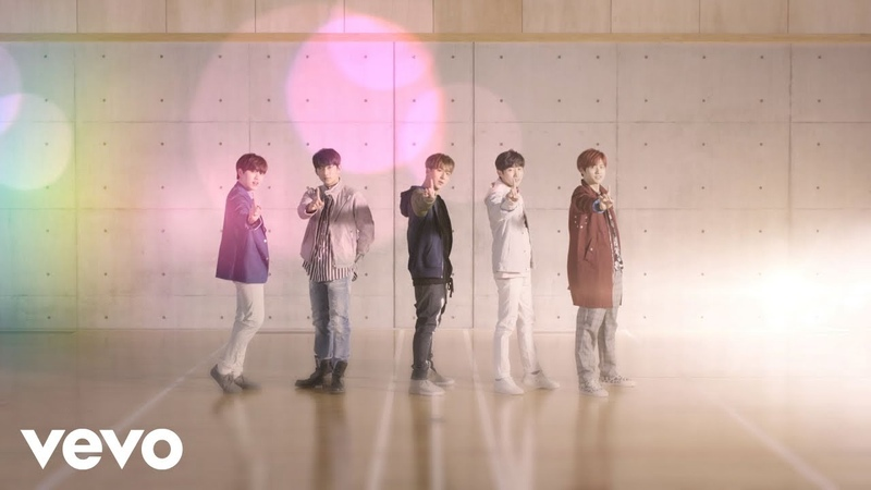 B1A4 - 「You and I」Music Video full ver.