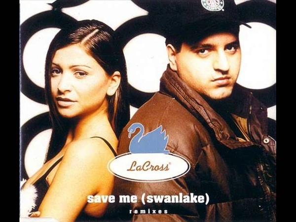 LA CROSS - Save Me (Swanlake) (Beachparty Radio Edit) coa1809