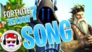 Fortnite Season 7 Holiday Rap Song   You Better Watch Out   Rockit Gaming