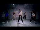 Tinashe - Company - JIYOUNG choreography - Prepix Dance Studio