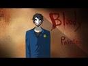 Рэп КрипиПаста210 - Кровавый Художник Bloody Painter