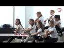 В Улан-Удэ открылось детское модельное агентство «КрасаKids»