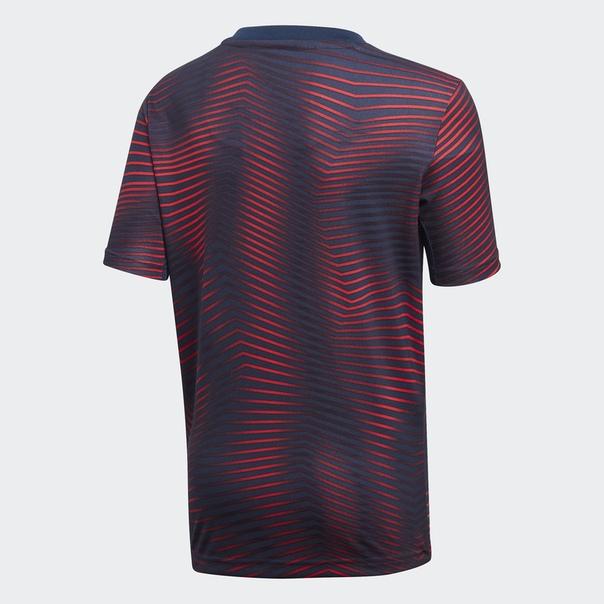 Домашняя предматчевая футболка Бавария Мюнхен