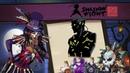 Shadow Fight 2 (БОЙ С ТЕНЬЮ 2) ПРОХОЖДЕНИЕ - ШЁПОТ НОВЫЙ БОСС