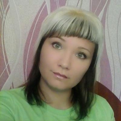Татьяна Ёрхова