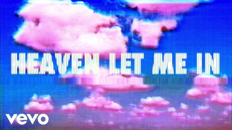 Friendly Fires - Heaven Let Me In (Visualiser)