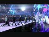 181106 BTS - Best Male Dance Performance @ MBCPlus X genie music AWARDS