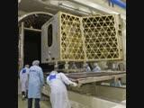 Британский космический зонд полетит на Меркурий в конце месяца