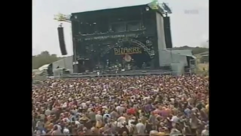 Mr Bungle Bizarre Festival 2000 4 Travolta Quote Unquote And Doo Wop That Thing