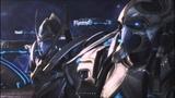 StarCraft II Legacy of the Void вторжение на Айур