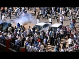 Deadly protests in Sudan enter a ninth consecutive day