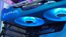 AMD RX 590 ТАЩИТ НА УЛЬТРАХ Тест 8 игр и Бенчмарк
