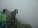 поход на гору Уван нац парка Зюраткуль 2013