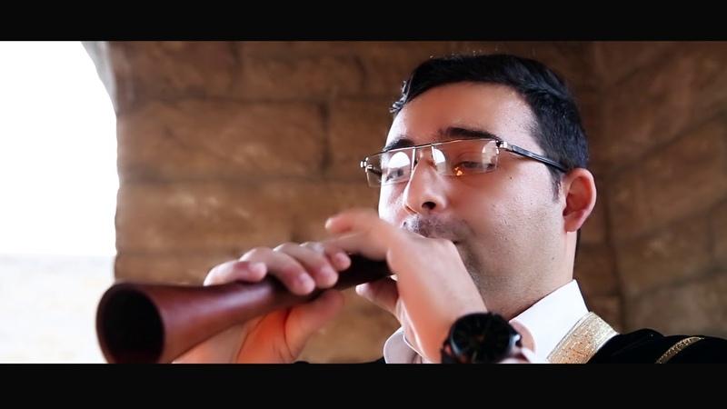 Qulam nagara (Abşeron ritm qrupu) (Азербайджан 2017)