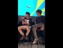 Rocco parla di come si è preparato ad interpretare il suo personaggio - - SkamItalia