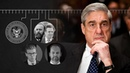 How Robert Mueller's Russia Investigation Unfolded