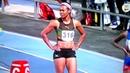 4X100 relevos femenino final barranquilla 2018