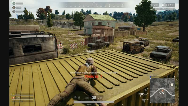 PLAYERUNKNOWNS BATTLEGROUNDS 2019 01 19