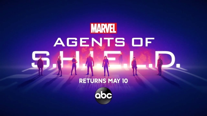 Marvel Agents of S.H.I.E.L.D. | Wondercon 2019 Clip