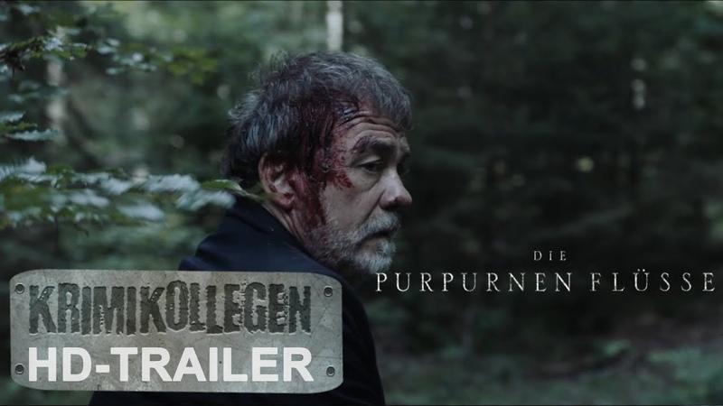Die purpurnen Flüsse - Staffel 1 - Trailer deutsch [HD] || KrimiKollegen