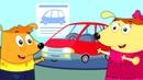 Мультики для Детей Щенячий Автомобиль - Щенки выбирают машину НОВАЯ СЕРИЯ Мультфильм про Машинки .