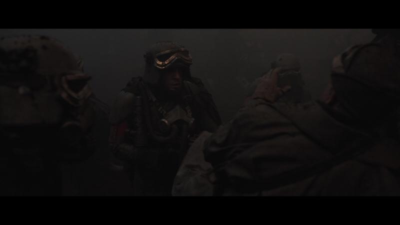 [Хан Соло вступает в ряды империи] Звёздные Войны. Истории