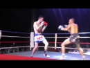 Caribbean Storm - Fight Show in Punta Cana_HD.mp4
