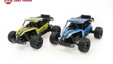 Metal high speed off road RC car