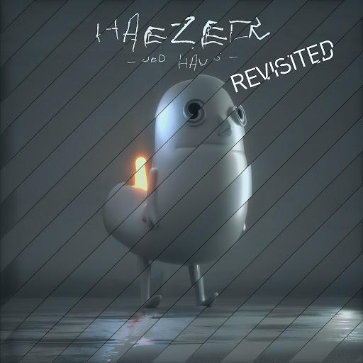 Haezer альбом Ded Haus Revisited