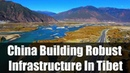 China Building Robust Infrastructure In Tibet Say Indian Pilgrims