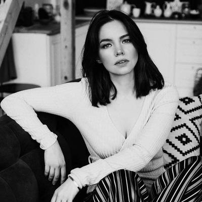Екатерина Воронюк