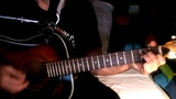 Tell Me ~ The Rolling Stones ~ Acoustic Cover w Framus Texan 12-String