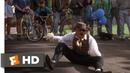 Benny Joon (9/12) Movie CLIP - Sam's Park Routine (1993) HD
