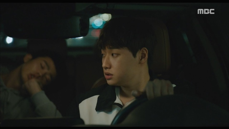 [Bad Papa] EP13 Lee David, this time not Jang Hyuk, but Shin Eun-soo manager !?,배드파파 20181022