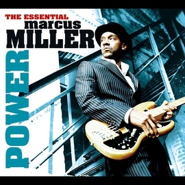Marcus Miller альбом Power: The Essential Marcus Miller