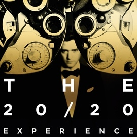 Justin Timberlake альбом The 20/20 Experience - 2 of 2 (Deluxe)