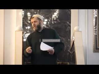 Испытание, постигшее сподвижника Пророка Мухьаммада (ﷺ) - Билала
