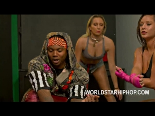 Pimpton Feat. Rich The Kid Boppers (WSHH Heatseekers - Official Music Video)