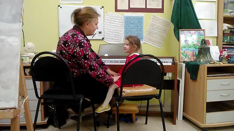 Катюша на фортепиано. Ленина 162-а, 44-75-09