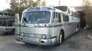 Motor Bus Society 2016 Fall Convention Sacramento, CA 1956 Greyhound Scenicruiser PD4501