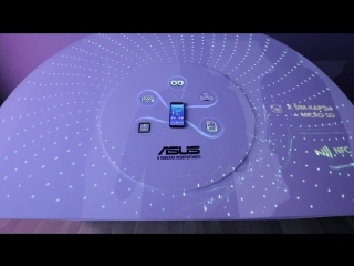 Презентация смартфона ASUS ZenFone Max Pro (M1) в Москве